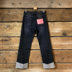 Jeans Department 5 Dry Nero Scuro