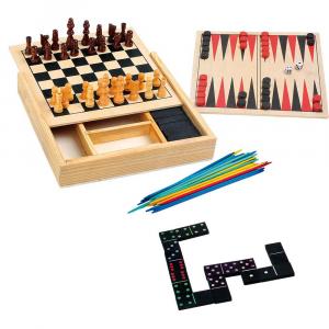 Giochi classici 5in1
