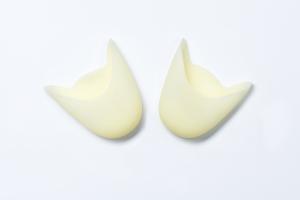 Il salvapunte Prestige essenza vaniglia, lime- doppio spessore