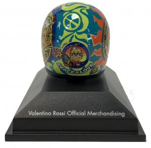 Valentino Rossi GP  Mugello 250 1999 Helmet 1/8