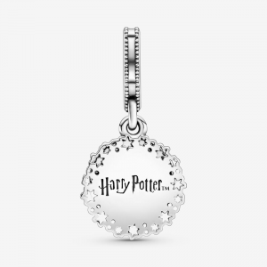 Harry Potter, charm pendente Grifondoro