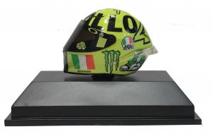 Valentino Rossi  Moto GP Mugello 2016 Helmet 1/8