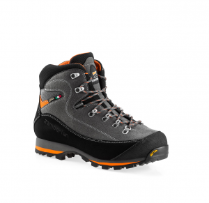 700 SIERRA GTX - Hiking boots for men - Grey