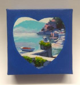 Tremezzo Heart