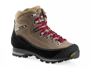 700 SIERRA GTX WNS - Damen Hikingschuhe - Brown
