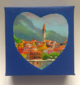 Varenna Heart