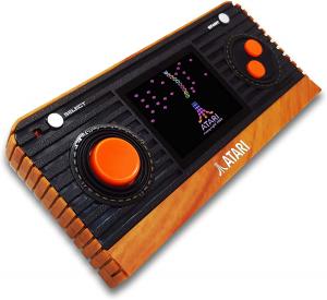 Atari Retro Handheld Console (50 giochi) - by Blaze