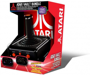 Atari Vault Bundle (PC Joystick) 100 giochi - by Blaze