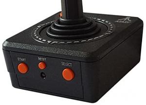 Atari Vault Bundle (PC Joystick) 100 giochi - by Blaze