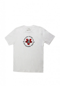 T-Shirt Volcom Fence