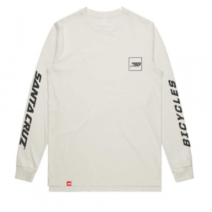 SC Square Tee Long Sleeves
