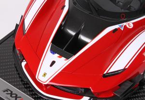 Ferrari FXXK Evo #54 Limited 10 Pieces 1/12