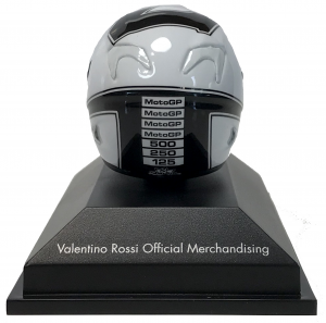 Valentino Rossi Moto Gp Sepang 2005 Helmet 1/8