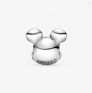 Disney, Charm Mickey Mouse