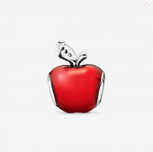 Disney, charm la mela di Biancaneve