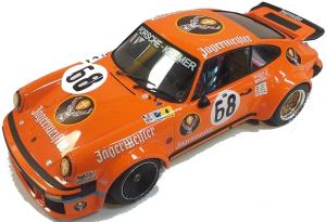 Porsche 934 Herré Poulain #68 Poulain Feitler Holup Dören Lm24H 1978 1/12