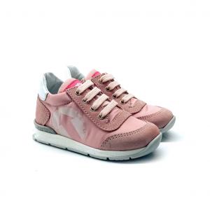 Sneaker rosa/bianco Falcotto