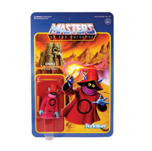 Masters of the Universe ReAction: ORKO
