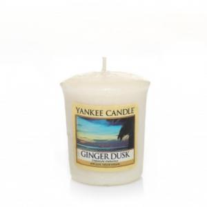Yankee Candle - Ginger Dusk - Sampler