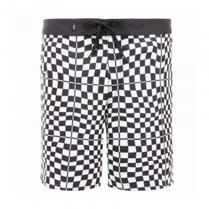 Costume Vans Mixed Boardshort 18