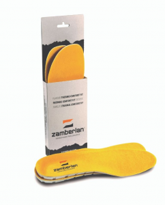 PLANTILLAS  ZAMBERLAN® THERMO FIT  FOOTBEDS