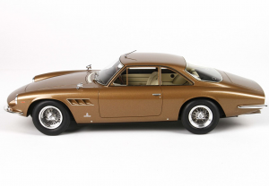 Ferrari 500 Superfast Serie 2 1965 sn 6679 SF Peter Sellers With Case Ltd 72 Pys 1/18