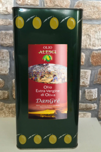 Olio DanGrè - 1lt/5lt