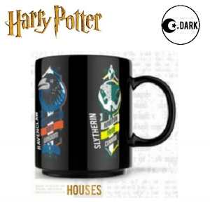 Tazza HARRY POTTER: Houses (Mug)