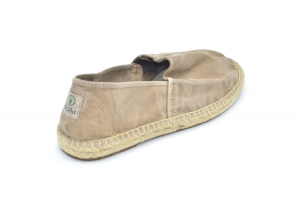 SLIP ON OLD TREBOL UOMO IN COTONE ORGANICO