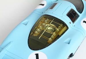 Porsche 917 LH 1969 1/18