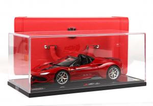 Ferrari J50 50th Anniversary Ferrari Japan 2016 Limited 20 Pcs 1/18