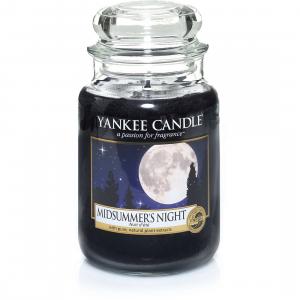 Yankee Candle - Midsummer'S Night GIARA GRANDE