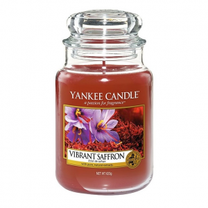 Yankee Candle - Vibrant Saffron GIARA GRANDE