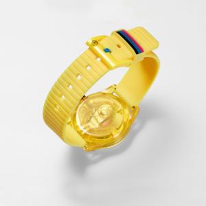 SmileSolar-Orologio solare unisex
