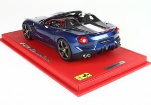 Ferrari F60 America 60th Anniversary USA 2014 250 Pieces 1/18