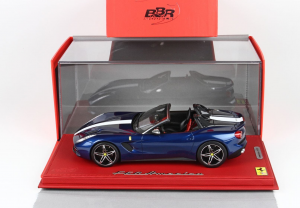 Ferrari F60 America 60th Anniversary USA 2014 250 Pieces 1/18