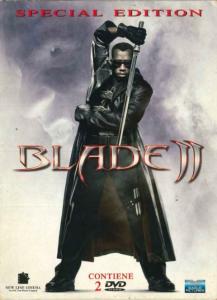 BLADE II (2 dvd)