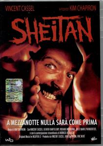 SHEITAN (dvd)