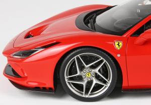 Ferrari F8 Tributo Geneve 2019 Red 1/18