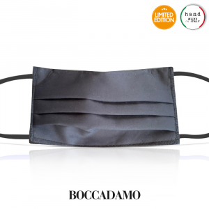 Mascherina lavabile Boccadamo-Kit da 3 pezzi