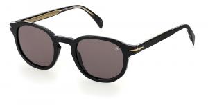 Eyewear by David Beckham 1007/S 807 black
