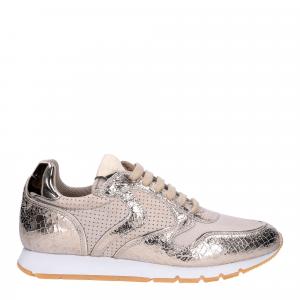 Voile Blanche Julia sneaker crack platino-1