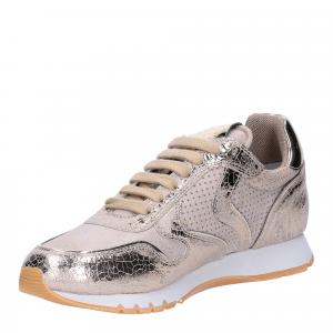 Voile Blanche Julia sneaker crack platino-4