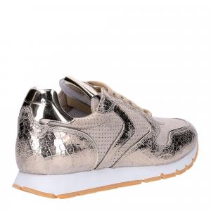 Voile Blanche Julia sneaker crack platino-5