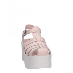 Windsor smith fluffy powder pink-1