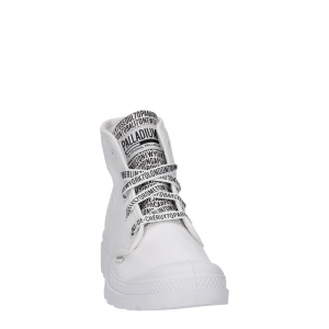 Palladium 70th Pampa Hi Canvas White-1