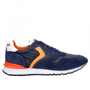Voile Blanche Liam Race blu orange-3