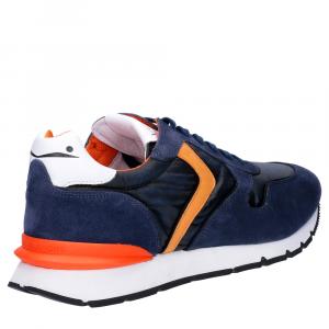 Voile Blanche Liam Race blu orange-4