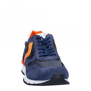 Voile Blanche Liam Race blu orange-5