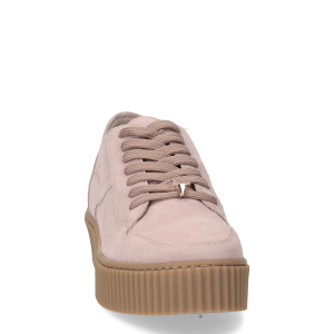 Windsor Smith Oracle dust pink suede-1